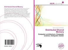 Bookcover of Distributed Shared Memory