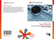 Bookcover of Tiger Onitsuka