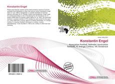 Bookcover of Konstantin Engel