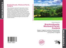 Couverture de Brackenthwaite, Westward Parish, Cumbria