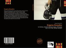Portada del libro de Evgeny Davydov