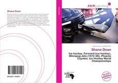 Bookcover of Shane Doan