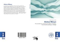 Bookcover of Abdoul Mbaye