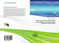 Bookcover of Microgame (Company)