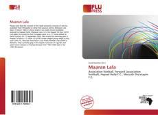 Bookcover of Maaran Lala