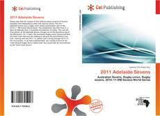 Обложка 2011 Adelaide Sevens