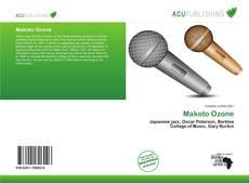 Bookcover of Makoto Ozone