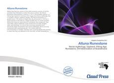 Buchcover von Altuna Runestone