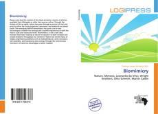 Biomimicry kitap kapağı