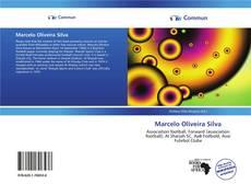 Portada del libro de Marcelo Oliveira Silva