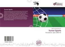 Bookcover of Turner Sports