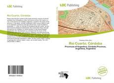 Río Cuarto, Córdoba的封面