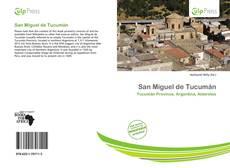 Couverture de San Miguel de Tucumán