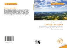 Обложка Crosby-on-Eden