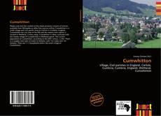 Bookcover of Cumwhitton
