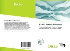 Bookcover of Kamla Persad-Bissessar