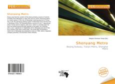 Bookcover of Shenyang Metro