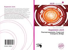 Bookcover of Expansion Joint