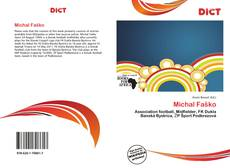 Bookcover of Michal Faško
