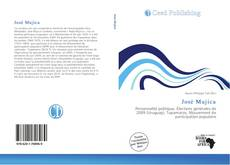 Bookcover of José Mujica