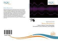 Hana Birnerová kitap kapağı