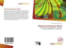 Mohammad Nasser Afash的封面