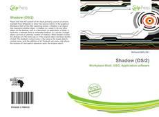 Portada del libro de Shadow (OS/2)