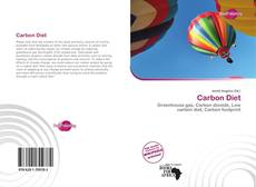 Couverture de Carbon Diet