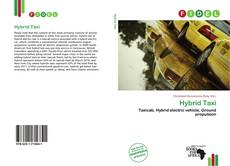 Bookcover of Hybrid Taxi