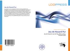 Borítókép a  Jeu de Hasard Pur - hoz