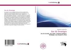 Bookcover of Jeu de Stratégie