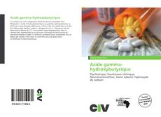Обложка Acide gamma-hydroxybutyrique
