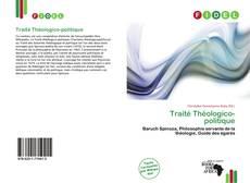 Capa do livro de Traité Théologico-politique