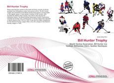 Copertina di Bill Hunter Trophy