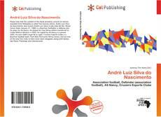 Capa do livro de André Luiz Silva do Nascimento