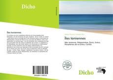 Обложка Îles Ioniennes