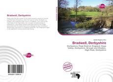 Обложка Bradwell, Derbyshire