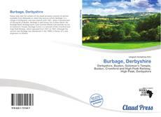 Обложка Burbage, Derbyshire