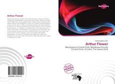 Bookcover of Arthur Flower