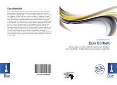 Bookcover of Ezra Bartlett