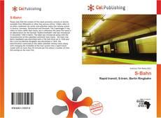 S-Bahn的封面