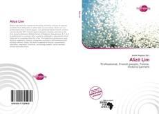 Bookcover of Alizé Lim