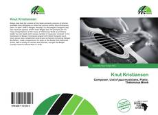 Обложка Knut Kristiansen