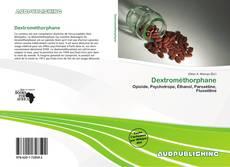 Bookcover of Dextrométhorphane