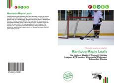 Обложка Manitoba Maple Leafs