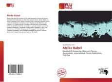 Buchcover von Meike Babel