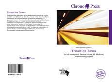 Couverture de Transition Towns