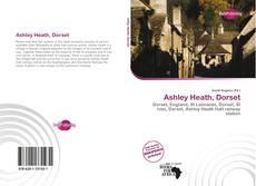 Bookcover of Ashley Heath, Dorset