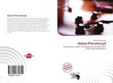 Bookcover of Adam Pierończyk