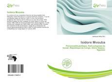 Bookcover of Isidore Mvouba